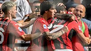 AC Milan coach