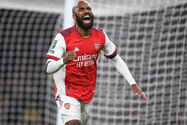 Arsenal head coach Mikel Arteta has told Alexandre Lacazette's future as vice-captain that everything is open about a new contract.