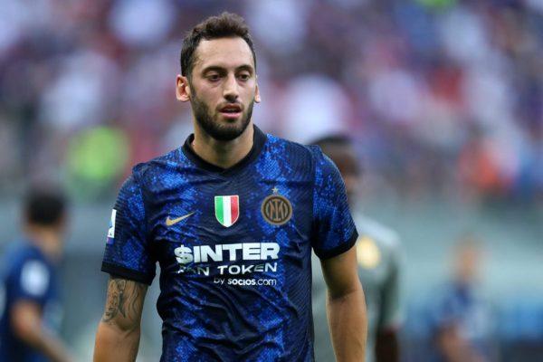 Hakan Chalanolu has said Inter Milan will win the Serie A this season